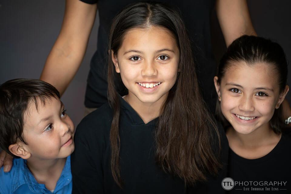 TTL Photography - Family Portrait Photography